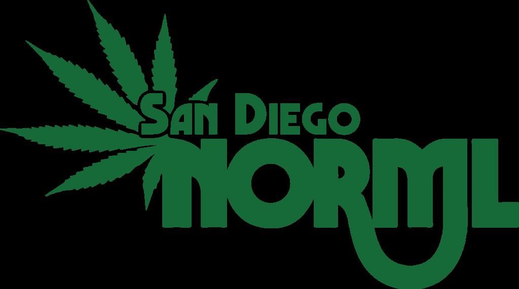 san diego norml logo