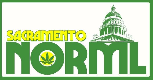 sacramento norml logo