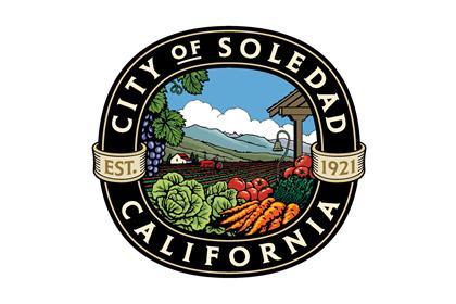 city of soledad seal