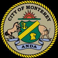 city of monterey seal