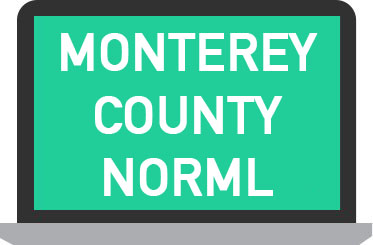 Monterey County NORML laptop