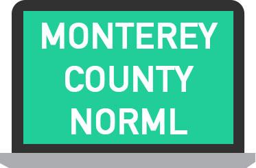 Monterey County NORML laptop
