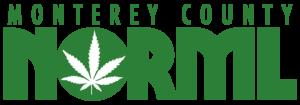 Monterey County NORML Logo