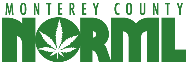 Monterey County NORML is a cannabis advocacy group
