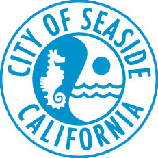 city of seaside logo