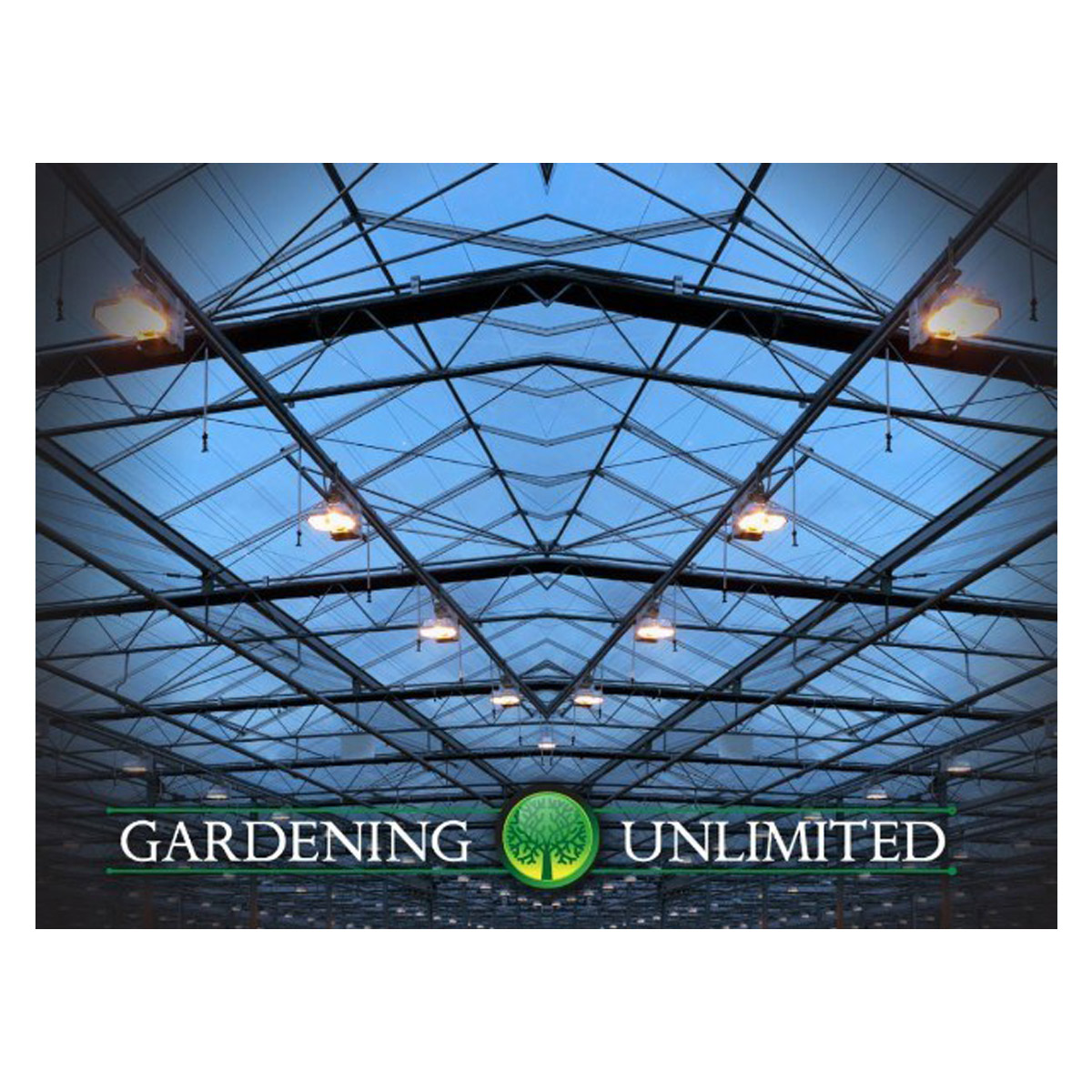 Gardening Unlimited Logo