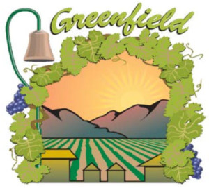 city of greenfield logo