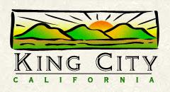 king city seal