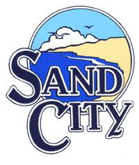 sand city seal