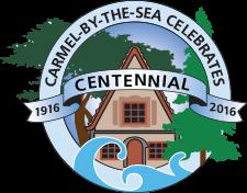 carmel by the sea logo