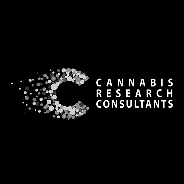 Cannabis research consultants logo