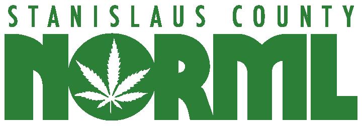 stanislaus norml logo