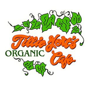 Tillie Gort's Logo